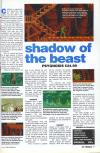 Shadow of the Beast Atari review