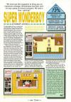 Super Wonder Boy in Monsterland Atari review