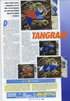 Tangram Atari review