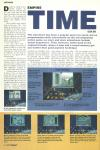Time Atari review