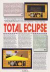 Total Eclipse Atari review