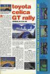Toyota Celica GT Rally Atari review