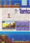Turrican II - The Final Fight Atari review