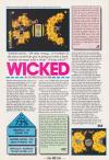 Wicked Atari review
