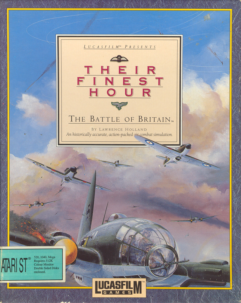 -The Battle of Britain
