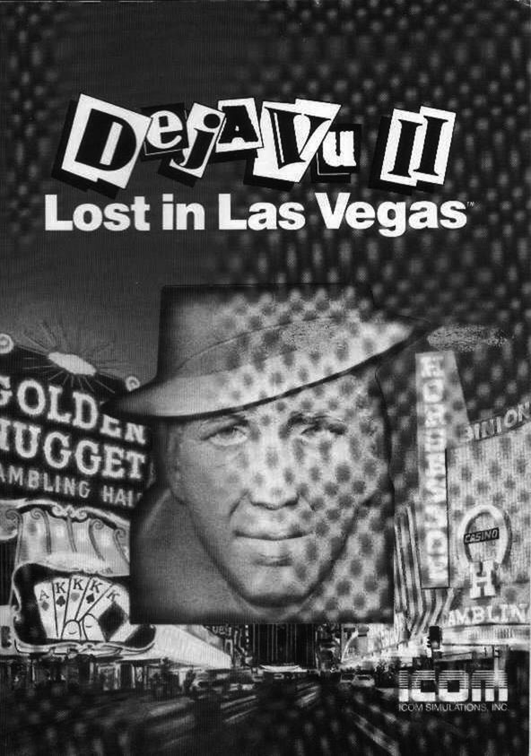 Deja vu 2 lost in las vegas download