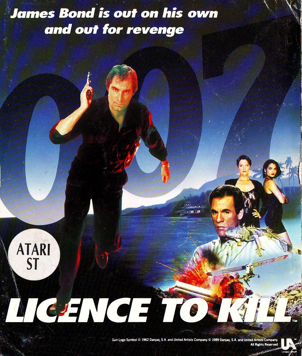 licence to kill License to kill is a multiplayer scenario affecting damage recieved during play this forces all player handicaps to -100, so damage recieved is almost always lethal.
