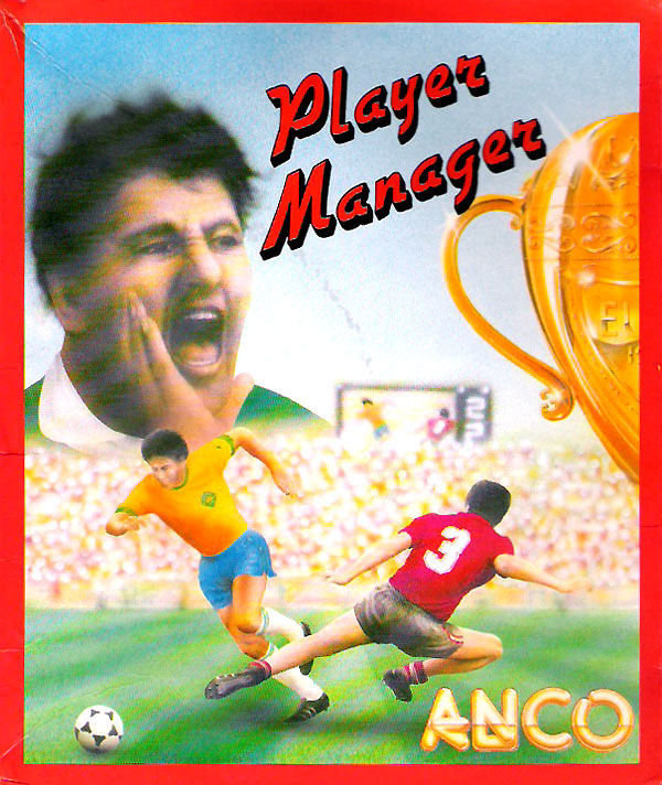 player manager dino dini