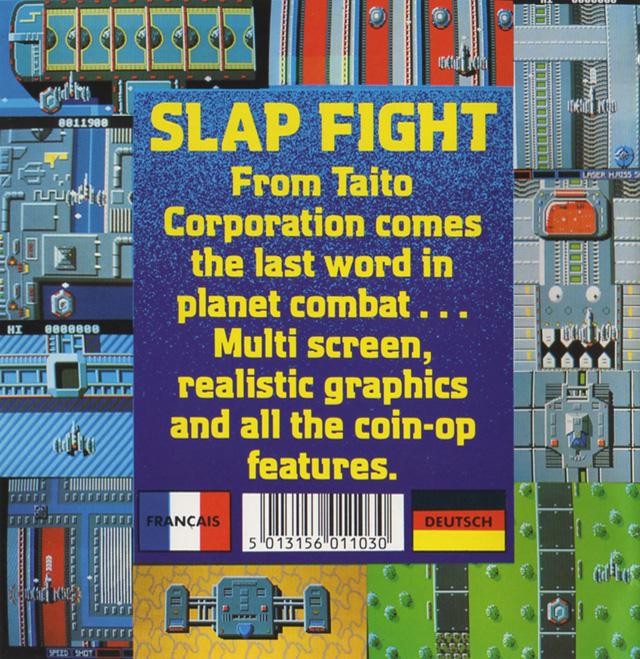 Resultado de imagem para ARCADE SLAP FIGHT