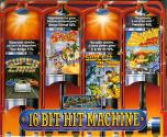 16 Bit Hit Machine Atari disk scan