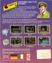Dan Dare III - The Escape Atari disk scan