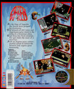 Alien World Atari disk scan