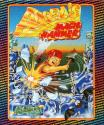 Axel's Magic Hammer Atari disk scan
