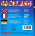 Backlash Atari disk scan