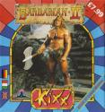 Barbarian II - The Dungeon of Drax Atari disk scan