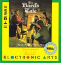 Bard's Tale (The) - Tales of the Unknown Atari disk scan