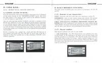 BAT - Bureau of Astral Troubleshooters Atari instructions