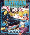 Batman - The Caped Crusader Atari disk scan
