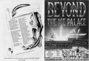 Beyond the Ice Palace Atari instructions