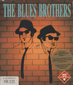 Blues Brothers (The) Atari disk scan