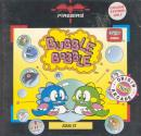 Bubble Bobble Atari disk scan