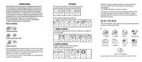 Bubble Bobble Atari instructions