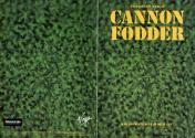 Cannon Fodder Atari instructions