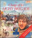 Charge of the Light Brigade Atari disk scan