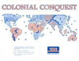 Colonial Conquest Atari instructions