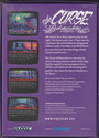Curse of Rabenstein (The) Atari disk scan