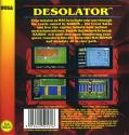 Desolator Atari disk scan