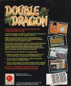 Double Dragon Atari disk scan