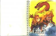 Dragonflight Atari instructions