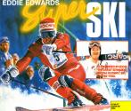 Eddie Edwards Super Ski Atari disk scan