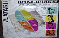 Family Curriculum II - Family Computing Module Atari disk scan