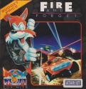Fire and Forget Atari disk scan