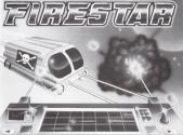 Firestar Atari instructions