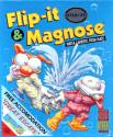 Flip-It and Magnose - Water Carriers from Mars Atari disk scan