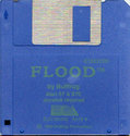 Flood Atari disk scan