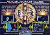 FoFT - Federation of Free Traders Atari disk scan