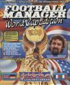 Football Manager - World Cup Edition 1990 Atari disk scan