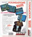 Foundations Waste Atari disk scan