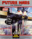 Future Wars - Time Travellers Atari disk scan