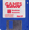 Games Galore Atari disk scan