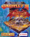 Gauntlet III - The Final Quest Atari disk scan