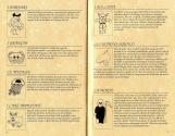 Gauntlet III - The Final Quest Atari instructions