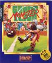 Grand Monster Slam Atari disk scan