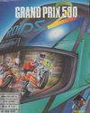 Grand Prix 500 II Atari disk scan