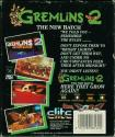 Gremlins II - The New Batch Atari disk scan
