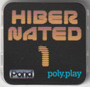 Hibernated I - This Place is Death Atari cartridge scan